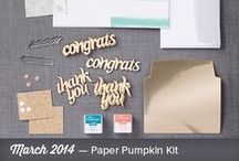 Stampin' Up! My Paper Pumpkin March 2014 Glittered Greetings Kit / This kit is retiring soon, but is still available for current Paper Pumpkin Subscribers for $17 (item #135507) or the refill kit is $8 (item #135506)  If you are not yet a Paper Pumpkin Subscriber you can sign up with me at  http://beautyscraps.stampinup.net