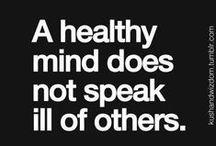 Feel Words : Wisdom