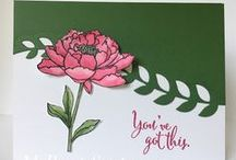 Stampin' Up! You've Got This / Shop for Stampin' Up! products on my website http://BeautyScraps.stampinup.net and visit my blog http://myBeautyScraps.com for ideas and inspiration!