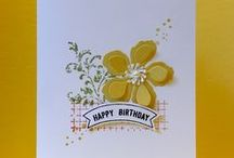 Cards by BeautyScraps / This board is for all of the cards that I have created and shared on my blog www.MyBeautyScraps.com
