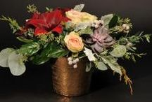 Holiday Collection / Celebrate the season with our festive holiday collection! These arrangements will be sure to lift your spirits and warm up those chilly winter days. Shop now - http://www.scottsflowersnyc.com/holiday-collection/