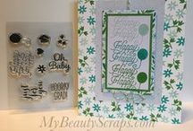 Stampin' Up! My Paper Pumpkin March 2016 Pocket Full of Cheer / Sign up for My Paper Pumpkin for only $19.95 a month on my website http://BeautyScraps.stampinup.net and visit my blog http://myBeautyScraps.com for alternate ideas and inspiration!