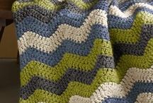 crochet / by Jessica Leishman