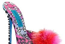 stilettos I love / by Kesha Gooding