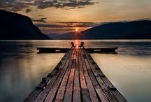 Places I'd Like to Go / by Stephanie Koszalka