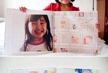 Kiddos....crafts, school, etc