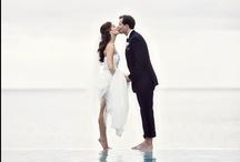 Wedding Bells  / by Morgan Rudd