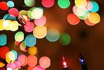 'Tis the Season / All things Christmas-my favorite time of year!!  / by Allison Spector