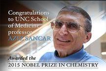 Research at Carolina / by University of North Carolina at Chapel Hill