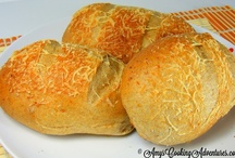 Breads / by Kesha Gooding