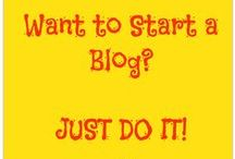 Blogging Ideas / Awesome blogging ideas you need to see.