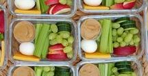 kids food/lunches for all