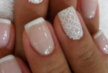 Hair/Makeup/Nails Ideas / Nails. Hair. And more. / by Jessica Aguirre
