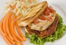 Dinner Delights / Easy, healthy and delicious meals the whole family will love.