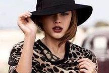 Cute Fashion / by Grelier Keller