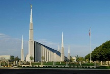 I Love to see the Temple... / by Roddlee Watson