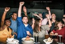 CATCH THE GAME / by Yard House