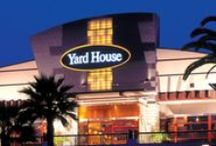LOCATIONS / by Yard House