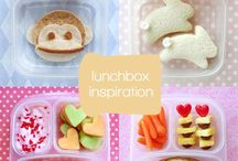 Food ideas for the Kiddos