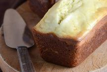 bread and muffins / by Melissa Schornagel Walker