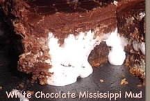 Brownies and Bars / by Kesha Gooding