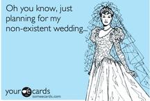 Mr & Mrs / wedding ideas and inspiration / by Yaz Raja Designs