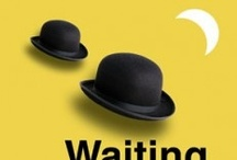 Waiting for Godot posters