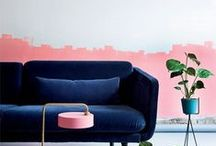 Home Décor / interiors  and soft furnishings