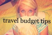 Travel Tips / by Allison Spector