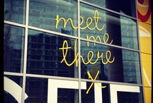 Meet me there!  / Places i want to go to and explore!  / by Yaz Raja Design