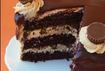 Cakes / by Neva Mcgriff