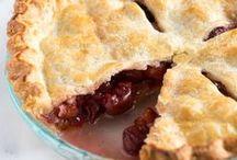 Pie / by Neva Mcgriff