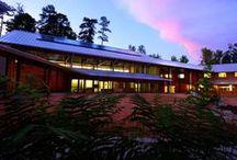 N.C. Botanical Garden / by University of North Carolina at Chapel Hill