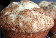 Muffins / by Neva Mcgriff