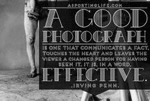 The Art of Photography / Tip & Tricks