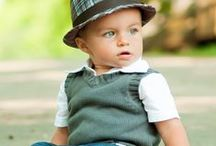 Mini Fashionistas  / Adorable outfits for my future kiddos! / by Allison Spector