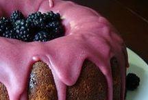 Recipe - Cake / by Donna Cruz