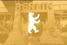 Berlin / #germany #city / by Tom Duke