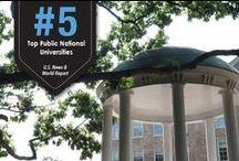 About Carolina / by University of North Carolina at Chapel Hill