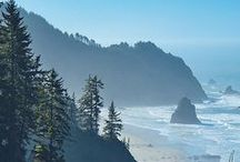 Portlandia / Places to eat and things to do in Oregon
