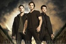 Supernatural (BEST Show EVER!!) / by Jenny Gonsch