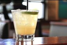 BRAZILIAN COCKTAILS / Enjoy a Brazilian Cocktail while you #catchthematch at our house! #soccer / by Yard House