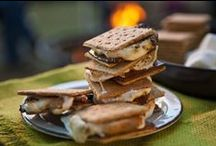 Northwoods Camping / Some of our favorite snacks, meals, drinks and more to take your camping trip from so-so to Whoa!