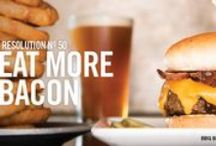 2015 YARD HOUSE RESOLUTIONS / Make change in 2015 with Yard House Resolutions! / by Yard House