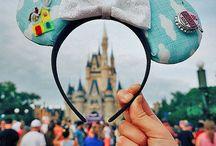 Disney World...we are addicts