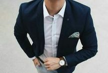 Business Casual / Casual wear for everyday business.