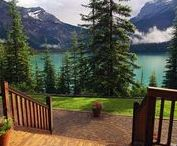 Deck and outdoor