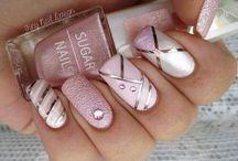 S&L   Braut Manikure / Nail, bride, style, trend