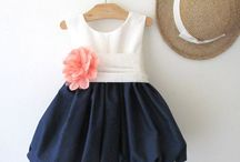 S&L | Flower Girl, Dress, Cute Inspiration / Flower girl, little girl dress, ideas,m and inspiration to fall in love with