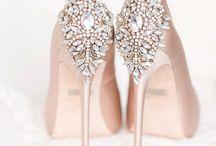 S&L | Braut Schuhe / Brautschuhe, Braut Ballerinas, Braut High Heels, Flache Brautschuhe, mit Spitze, Bride Bridal shoes, flat shoes